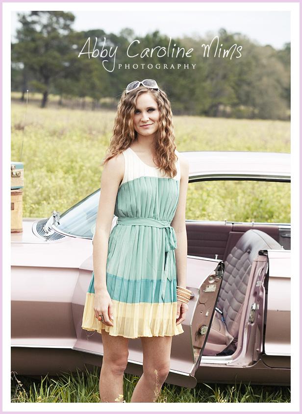 Calendar Blog for Arizona Abby caroline mims photography