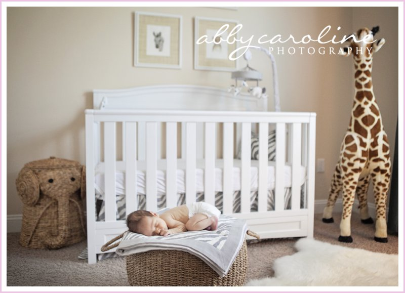 Barron Newborn: Moultrie, GA
