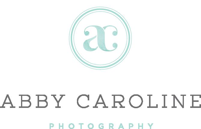 Abby Caroline Photography